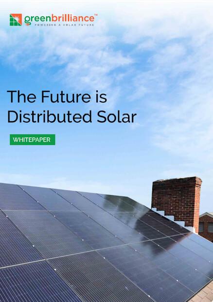 Distributed solar – Understanding the  attractiveness index