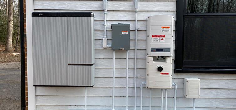 Solar Home Batteries