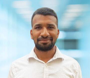 Madhan Kumar Nagella