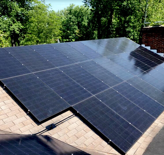 5 benefits of switching to solar