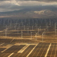 The U.S. can be powered 100% by renewable energy. How do we get there?