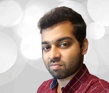 Nishanth Mahankali