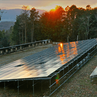 The Future of Virginia's Solar Market and Its Goal to Leave No Resident Behind