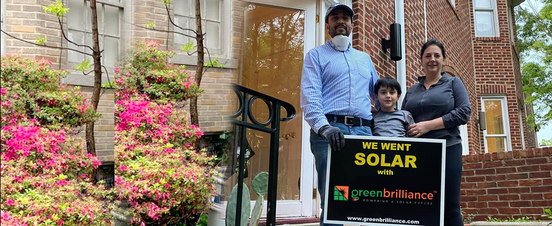 How Rajesh's 130-year-old home became the talk of the town with a solar revamp