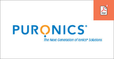 Puronics – Clean water solution