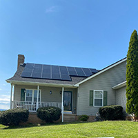 What are tier 1 solar panels?