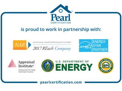 Pearl Certificate