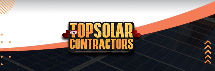 GreenBrilliance featured in the 'Top 200 Solar Contractors' List