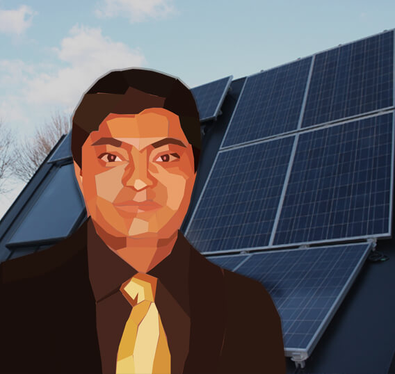Powering a Solar Future: In Conversation with Sumit Bhatnagar, President & CEO – GreenBrilliance