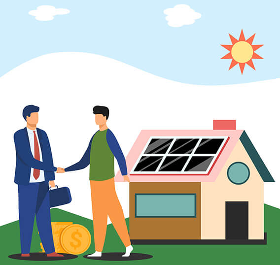 Financing your solar home is easier than you think