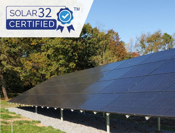 Solar32CertifiedTM –  A Pioneering Quality Rating System