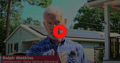 Homeowners: Ralph Watkins – Silver Spring, Maryland