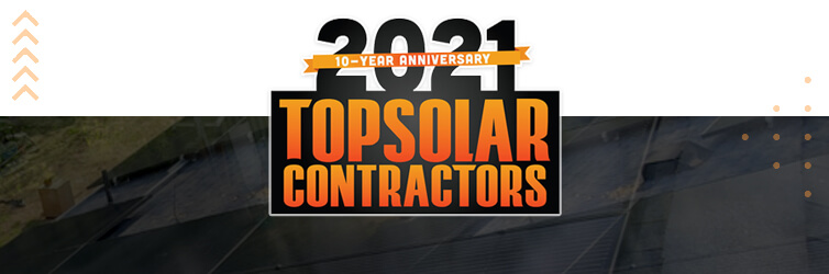 GreenBrilliance – One of the Top 20 Solar Contractors in the USA