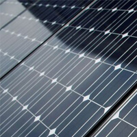 Solar could be 40% of U.S. power by 2035 -Biden administration