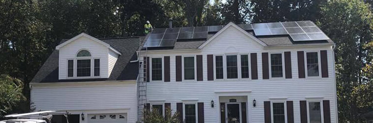 Solar Power Incentives in Maryland